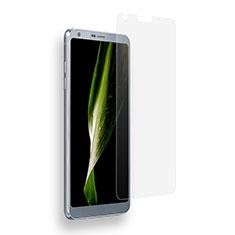 LG G6用強化ガラス 液晶保護フィルム T01 LG クリア