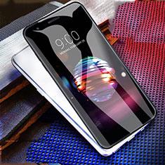 LG K11用強化ガラス 液晶保護フィルム LG クリア