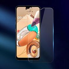 LG K41S用強化ガラス 液晶保護フィルム LG クリア