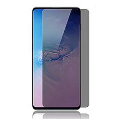 LG Q7用反スパイ 強化ガラス 液晶保護フィルム LG クリア