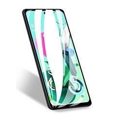 LG Q92 5G用強化ガラス 液晶保護フィルム LG クリア