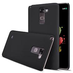 LG Stylus 2 Plus用ハードケース プラスチック 質感もマット LG ブラック