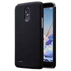 LG Stylus 3用ハードケース プラスチック 質感もマット LG ブラック