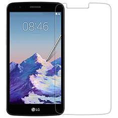 LG Stylus 3用強化ガラス 液晶保護フィルム LG クリア