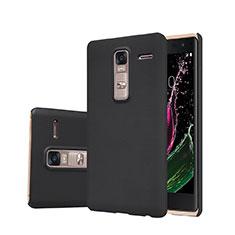 LG Zero用ハードケース プラスチック 質感もマット LG ブラック