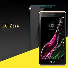 LG Zero用強化ガラス 液晶保護フィルム LG クリア