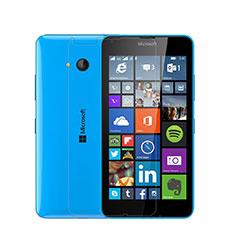 Microsoft Lumia 640用高光沢 液晶保護フィルム Microsoft クリア