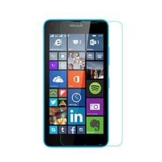 Microsoft Lumia 640用強化ガラス 液晶保護フィルム Microsoft クリア