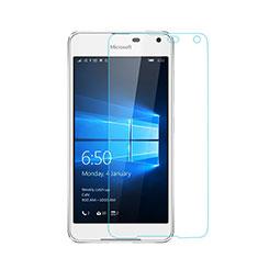 Microsoft Lumia 650用強化ガラス 液晶保護フィルム Microsoft クリア