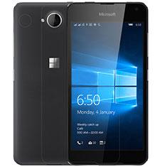 Microsoft Lumia 650用強化ガラス 液晶保護フィルム T01 Microsoft クリア