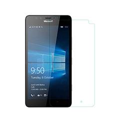 Microsoft Lumia 950用強化ガラス 液晶保護フィルム Microsoft クリア