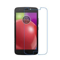 Motorola Moto E4 Plus用強化ガラス 液晶保護フィルム モトローラ クリア