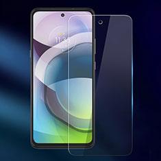 Motorola Moto G 5G用強化ガラス 液晶保護フィルム モトローラ クリア