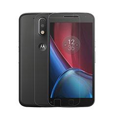 Motorola Moto G4 Plus用高光沢 液晶保護フィルム モトローラ クリア