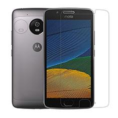 Motorola Moto G5用強化ガラス 液晶保護フィルム モトローラ クリア