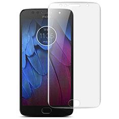 Motorola Moto G5S Plus用強化ガラス 液晶保護フィルム モトローラ クリア