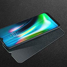 Motorola Moto G9 Play用強化ガラス 液晶保護フィルム モトローラ クリア
