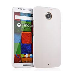 Motorola Moto X (2世代)用ハードケース プラスチック 質感もマット モトローラ ホワイト