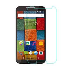 Motorola Moto X (2世代)用強化ガラス 液晶保護フィルム モトローラ クリア