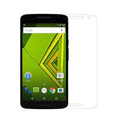 Motorola Moto X Play用高光沢 液晶保護フィルム モトローラ クリア