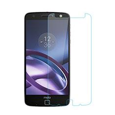 Motorola Moto Z用強化ガラス 液晶保護フィルム モトローラ クリア