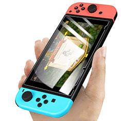 Nintendo Switch用強化ガラス 液晶保護フィルム Nintendo クリア