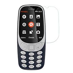 Nokia 3310 (2017)用強化ガラス 液晶保護フィルム ノキア クリア