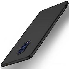 Nokia 8用極薄ソフトケース シリコンケース 耐衝撃 全面保護 ノキア ブラック