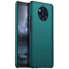 Nokia 9 PureView用ハードケース プラスチック 質感もマット M01 ノキア グリーン