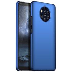 Nokia 9 PureView用ハードケース プラスチック 質感もマット M01 ノキア ネイビー