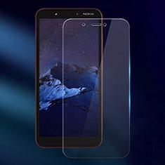 Nokia C1用強化ガラス 液晶保護フィルム ノキア クリア