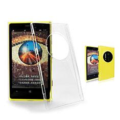 Nokia Lumia 1020用ハードケース クリスタル クリア透明 ノキア クリア