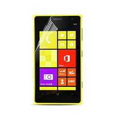Nokia Lumia 1020用高光沢 液晶保護フィルム ノキア クリア
