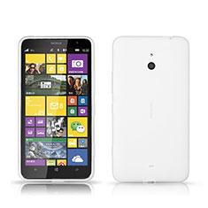 Nokia Lumia 1320用ハードケース プラスチック 質感もマット ノキア ホワイト