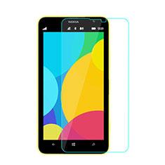 Nokia Lumia 1320用強化ガラス 液晶保護フィルム ノキア クリア