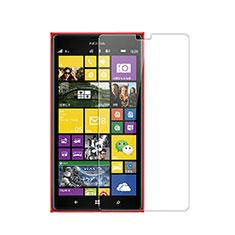 Nokia Lumia 1520用高光沢 液晶保護フィルム ノキア クリア