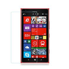 Nokia Lumia 1520用強化ガラス 液晶保護フィルム ノキア クリア