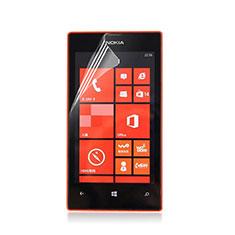 Nokia Lumia 525用高光沢 液晶保護フィルム ノキア クリア