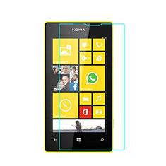 Nokia Lumia 525用強化ガラス 液晶保護フィルム ノキア クリア