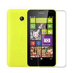 Nokia Lumia 630用高光沢 液晶保護フィルム ノキア クリア