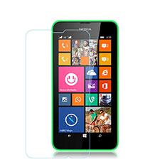 Nokia Lumia 630用強化ガラス 液晶保護フィルム ノキア クリア