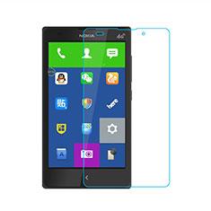 Nokia XL用強化ガラス 液晶保護フィルム ノキア クリア