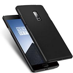 OnePlus 2用ハードケース プラスチック 質感もマット OnePlus ブラック