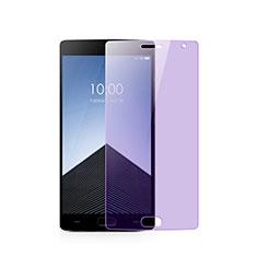 OnePlus 2用アンチグレア ブルーライト 強化ガラス 液晶保護フィルム OnePlus ネイビー