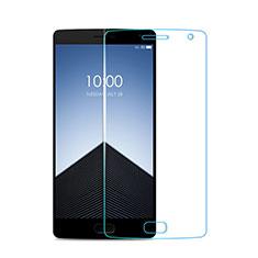 OnePlus 2用強化ガラス 液晶保護フィルム T01 OnePlus クリア