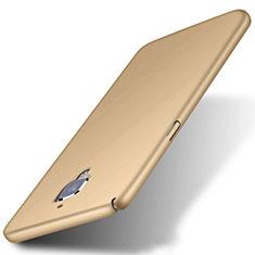 OnePlus 3用ハードケース プラスチック 質感もマット OnePlus ゴールド