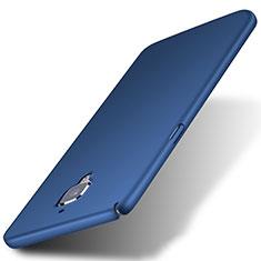 OnePlus 3用ハードケース プラスチック 質感もマット OnePlus ネイビー