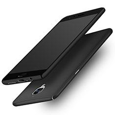 OnePlus 3用ハードケース プラスチック 質感もマット M02 OnePlus ブラック