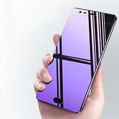 OnePlus 3用アンチグレア ブルーライト 強化ガラス 液晶保護フィルム OnePlus ネイビー