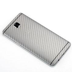OnePlus 3用背面保護フィルム 背面フィルム OnePlus クリア
